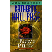 Faith Fairchild Mysteries: The Body in the Belfry (Paperback)