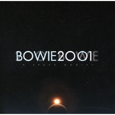 Boris Space Halloween (Bowie 2001: A Space Oddity)