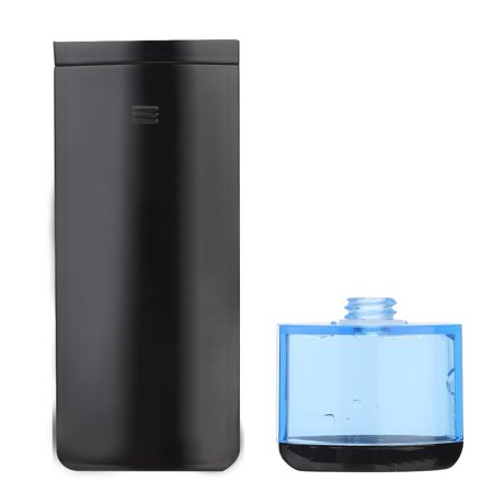 Garosa Nano Mist Sprayer Face Hydratant Hydratant Handy Atomisation Machine, Portable Mist Sprayer, Nano Face Mist Sprayer - image 3 de 10