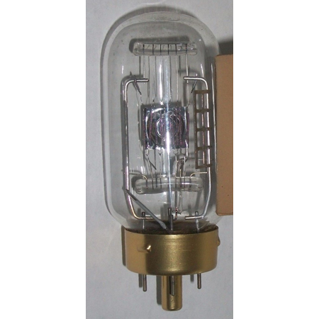 Replacement for DFX DFX/DBN 500W 230V G17Q replacement light bulb lamp 500w Projector Lamp Bulb