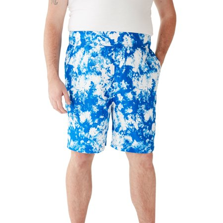 42640dcff2 Ks Island - Ks Island Men's Big & Tall Basic Island Novelty Swim ...