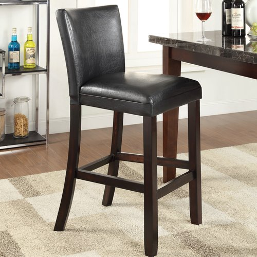 Wildon Home 29'' Bar Stool (Set of 2) by Windward Furniture