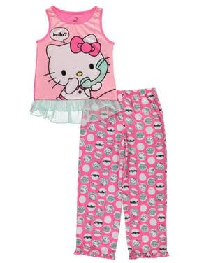 2c28e562e62ee Product Image Hello Kitty Little Girls