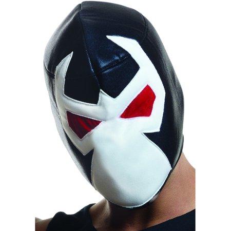 Bane Halloween Meme (Adults Mens DC Comics Classic Bane Mask Costume)
