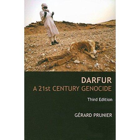Darfur Heart - Darfur : A 21st Century Genocide