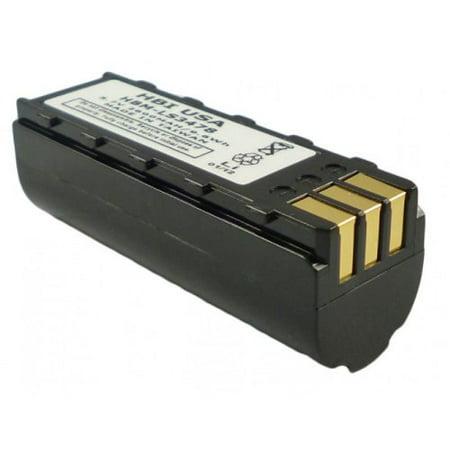 Harvard Hbm Sym460l Replacement Battery For Motorola Symbol P370