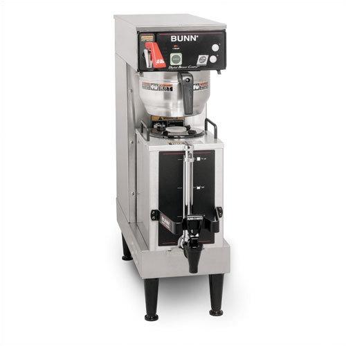 Bunn CDF15 - 1 Gallon Digital Coffee Brewer with Portable Server