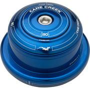 Cane Creek 110 ZS44/28.6 EC49/40 Headset, Blue