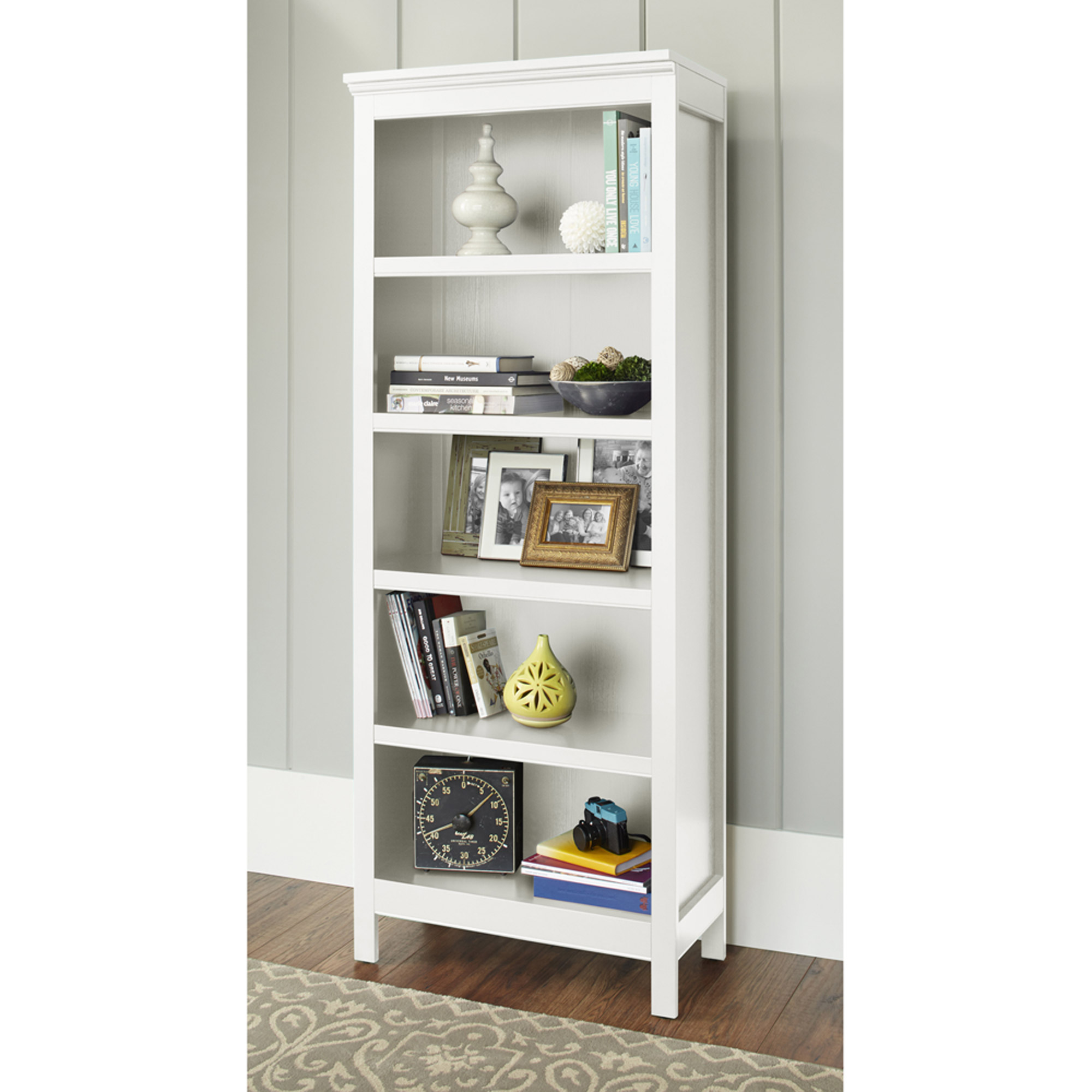 canyon east bookcases sauder bookcase shelf products