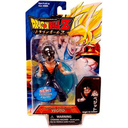 Random Packaging Dragon Ball Z Fusion Reborn Pikkon Action Figure