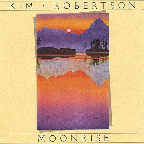 Kim Robertson - Moonrise [CD]