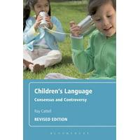 Children's Language : Revised Edition