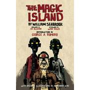 The Magic Island - Paperback