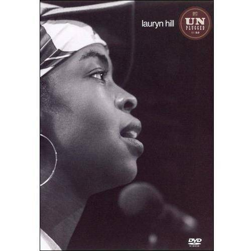 Lauryn Hill MTV Unplugged No. 2.0 (Music DVD) by