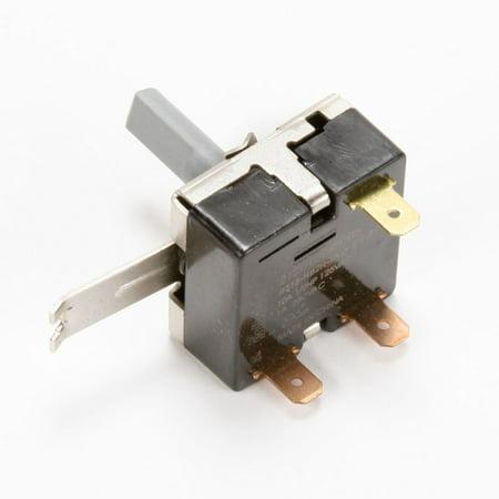 WE4M519 GE Dryer Rotary Start Switch