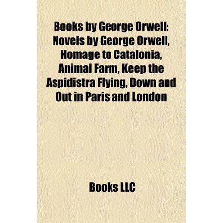George Orwell Biography - CliffsNotes Study Guides