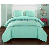 Better Homes & Gardens Kids Hip Tassel Comforter Set