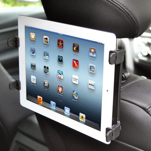 Northwest Back Seat Car Mounting Bracket for Digital Tablet