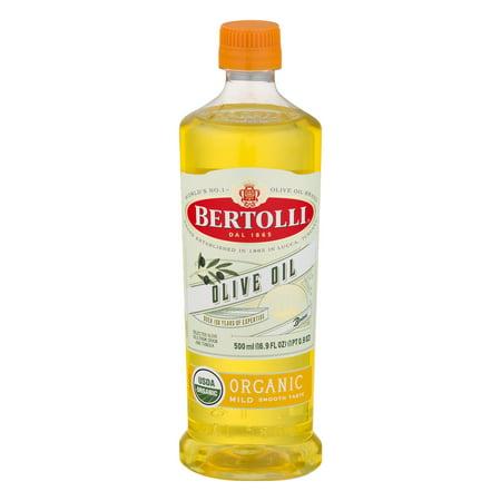 Bertolli Olive Oil Bertolli Organic Pure