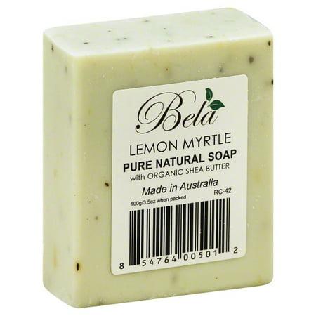 ValueMax Products Bela Soap, 3 5 oz