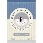 God's Little Book of Guarantees for Marriage - eBook