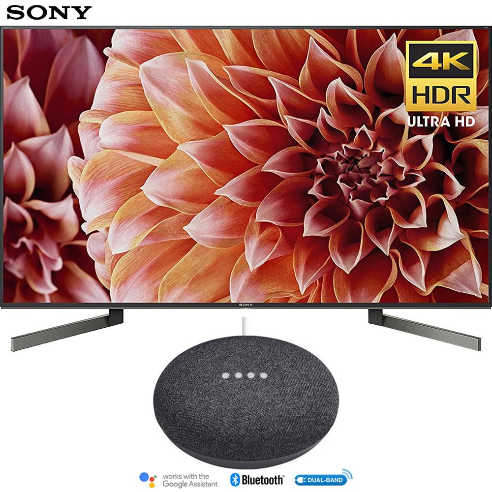 Sony XBR55X900F 55-Inch 4K Ultra HD Smart LED TV (2018 Model) with...