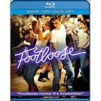 Footloose (Blu-ray) (Widescreen)