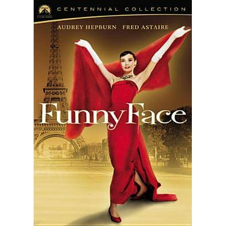 Funny Face [Paramount Centennial Collection] [WS] [2 Discs] (Widescreen)