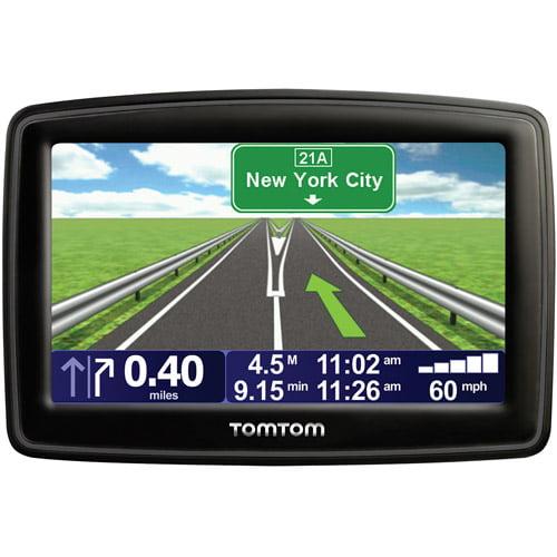 """TomTom XL 335SE TM 4.3"""" GPS Unit"""