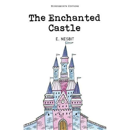 Wordsworth Children's Classics: The Enchanted Castle (Paperback)