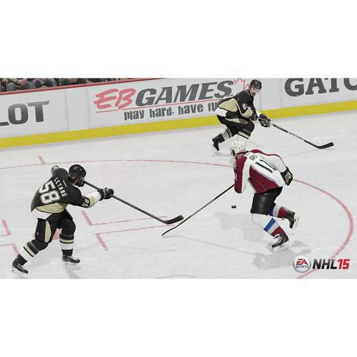 Refurbished EA Sports NHL 15 (Xbox 360)