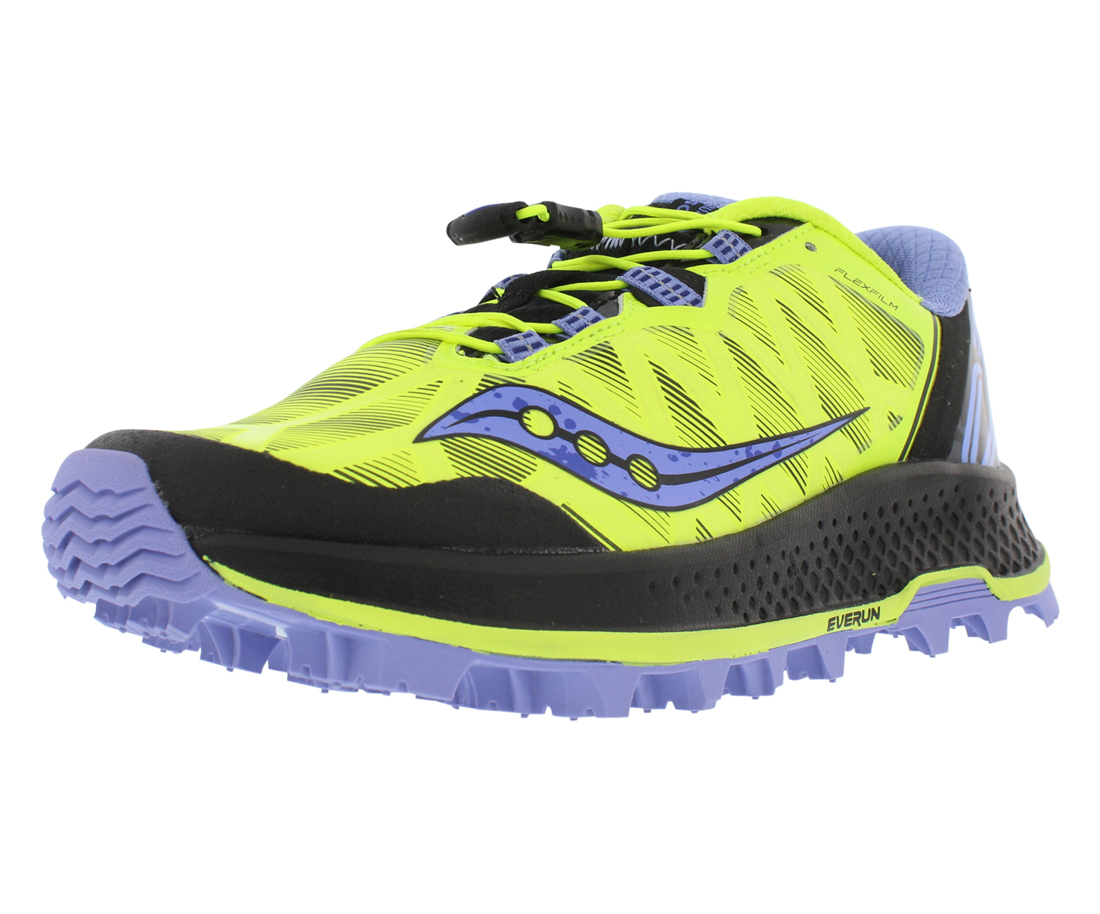 Saucony Koa St Trail Running Women's Shoes Size by