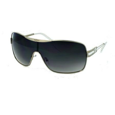 KHAN Sunglasses Shield 3728 (Khan Sunglasses)