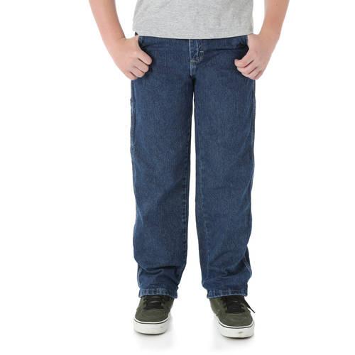 Wrangler Boys' Carpenter Jean