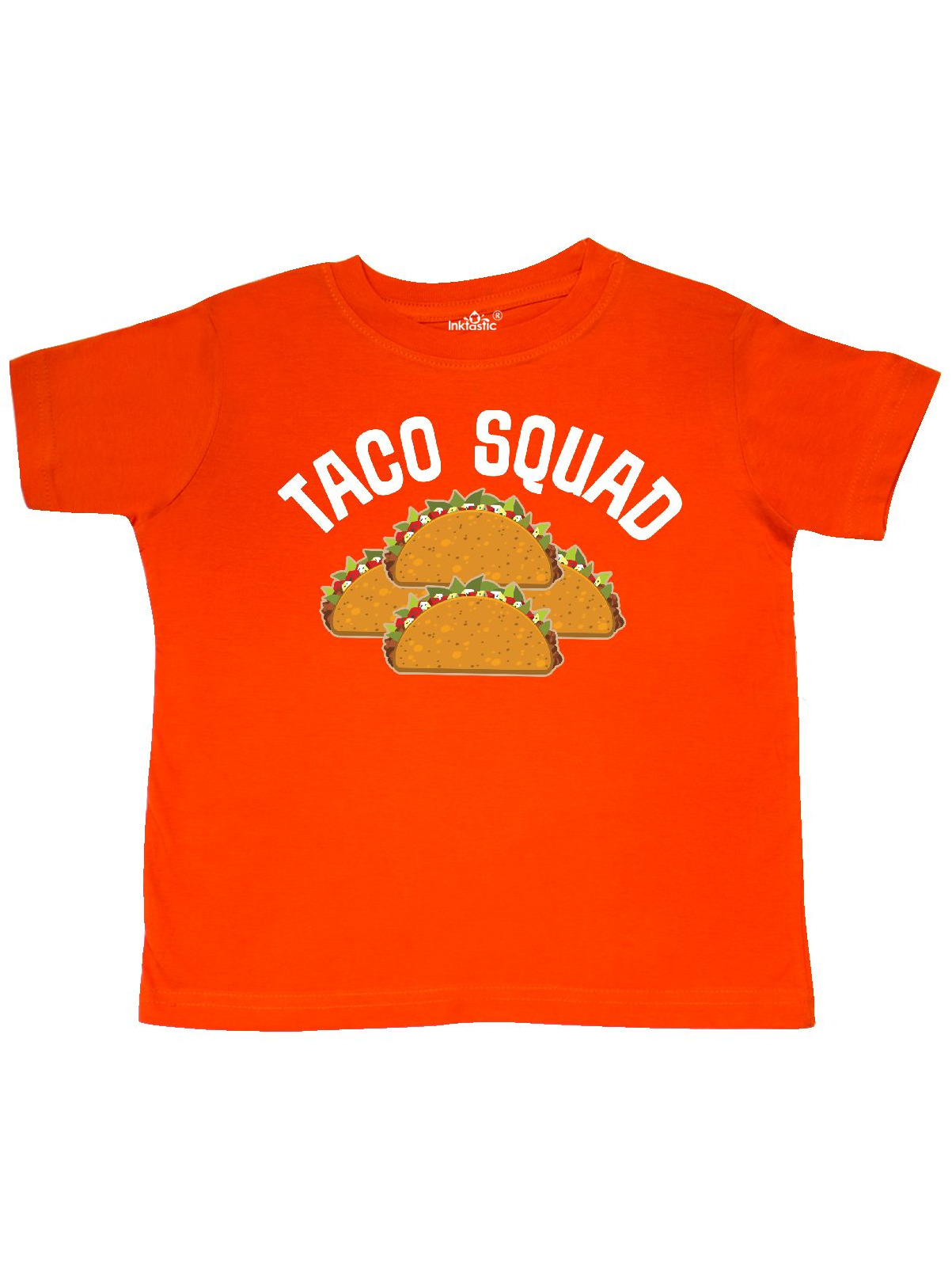 Taco Squad Toddler T-Shirt