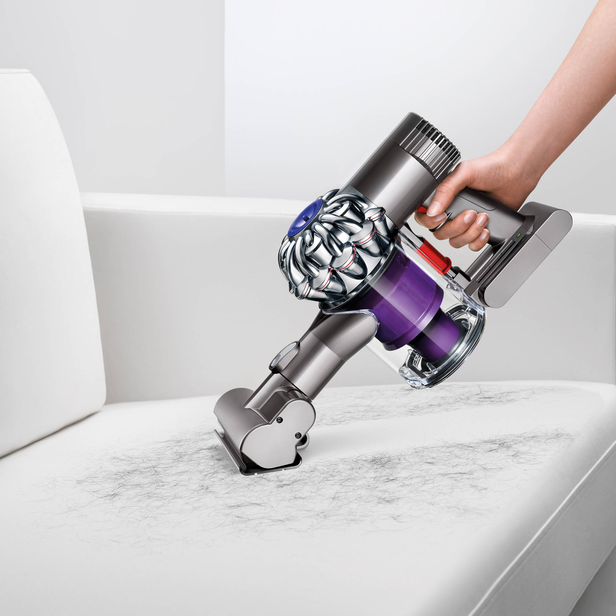 Captivating Dyson V6 Animal Cordless Vacuum, 210692 01   Walmart.com
