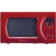 Magic Chef Mcd992r 9 Cubic Ft 900 Watt Microwave With Digital Touch