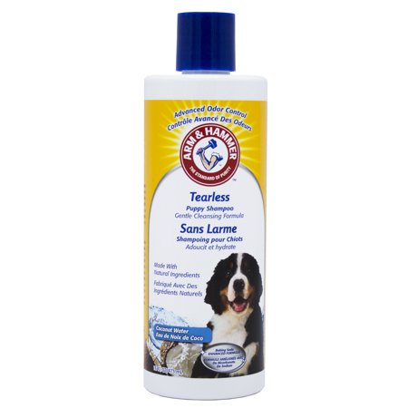 Pet Gold Tearless Shampoo (Arm & Hammer™ Tearless Puppy Shampoo in Coconut Water Scent)