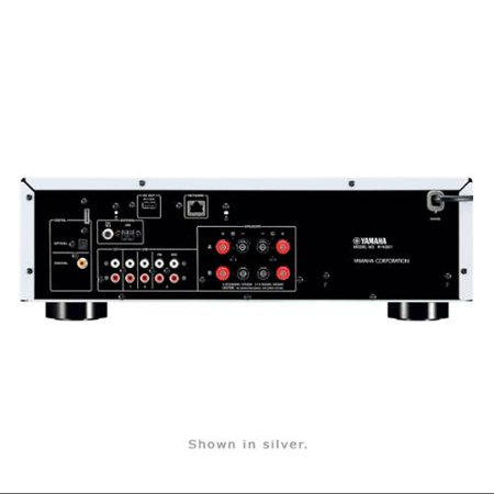 Yamaha RN301BL Networked Stereo Receiver by