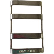 3 Slot Stainless Steel Buckle for Safety Pool Cover
