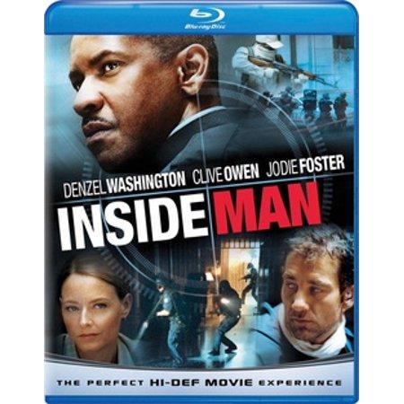 Inside Man (Blu-ray) ()