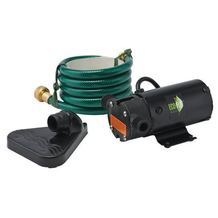 Puma Lightweight Wrap (Eco Flo PUP61 115 Volt Lightweight Utility Pump )