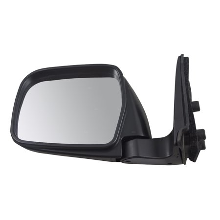 - Drivers Manual Side View Mirror Replacement for Toyota T100 Pickup Truck 87940-0W030