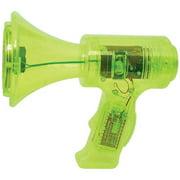 Voice Changer, Green