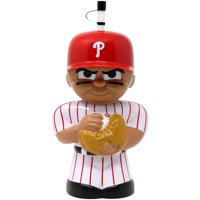 Philadelphia Phillies 16oz. Big Sip 3D Water Bottle - No Size