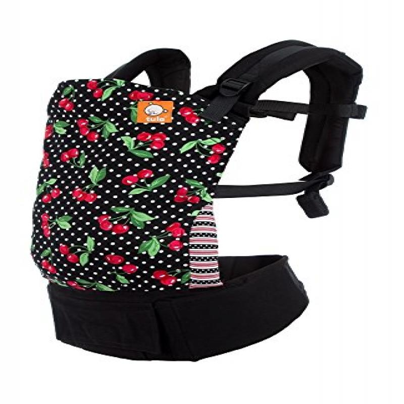Tula Ergonomic Carrier - Betty - Baby