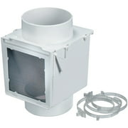 Deflecto® Extra Heat® Dryer Heat Saver
