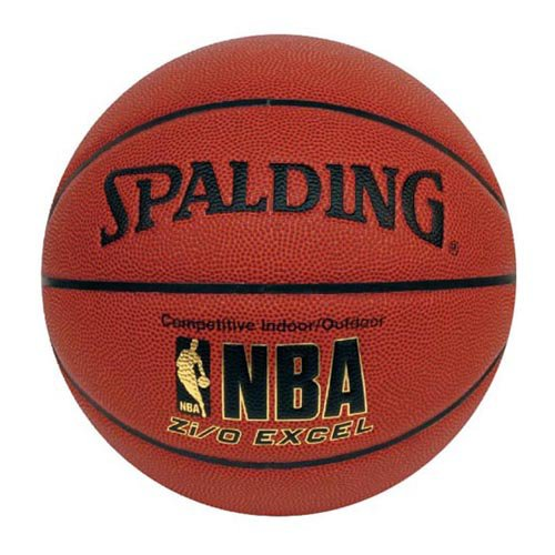 Spalding Zi/O Excel Basketball - Size 7