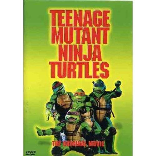 Teenage Mutant Ninja Turtles (Widescreen)
