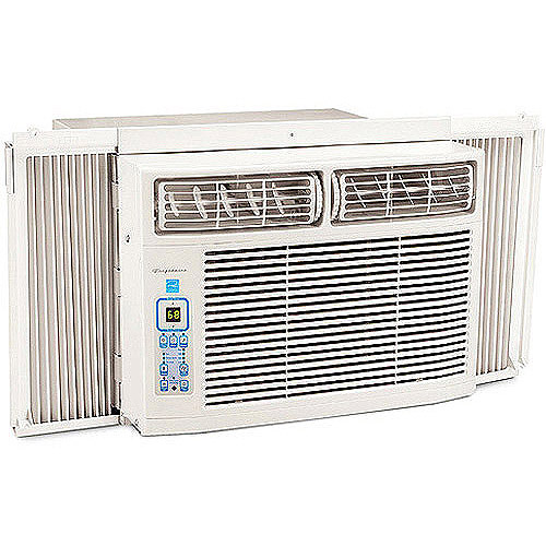 Frigidaire 5,200-BTU High Efficiency Window Air Conditioner with Remote  FAA055P7A